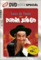 Rabín Jákob - DVD