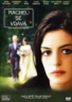 Rachel se vdává - DVD