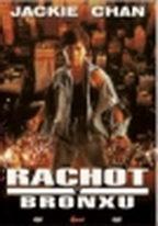 Rachot v Bronxu - DVD