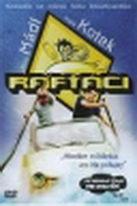Rafťáci ( pošetka )  - DVD