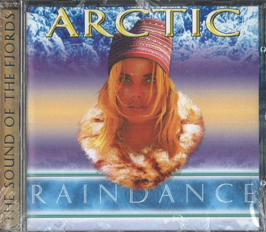 Raindance - Arctic - CD