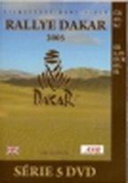 Rallye Dakar 2005 - DVD
