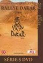 Rallye Dakar 2006 - DVD