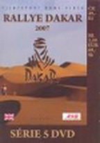 Rallye Dakar 2007 - DVD