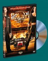 Rallye smrti - DVD