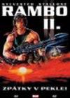 Rambo II. - zpátky v pekle - DVD