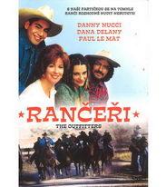 Rančeři - DVD
