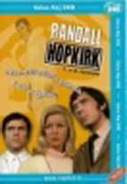 Randall a Hopkirk 1 (Epizody 1 a 2) - DVD