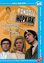 Randall a Hopkirk 12 (Epizody 23 a 24) - DVD