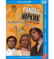 Randall a Hopkirk 13 (Epizody 25 a 26) - DVD