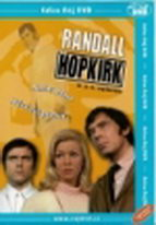 Randall a Hopkirk 2 (Epizody 3 a 4) - DVD