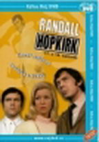 Randall a Hopkirk 9 (Epizody 17 a 18) - DVD