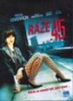 Ráže .45 - DVD