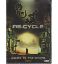 Re-cycle - DVD pošetka