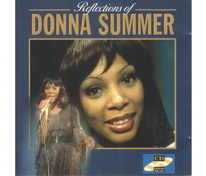 Reflections of Donna Summer - CD
