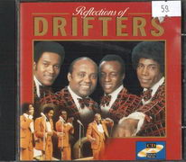 Reflections of Drifters - CD