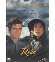 Řeka - DVD