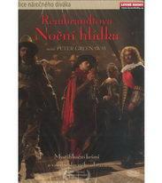 Rembrandtova Noční hlídka - DVD