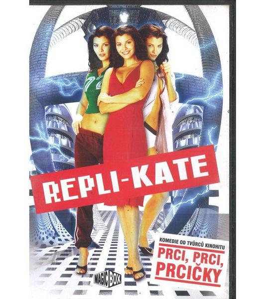 Repli - Kate - DVD