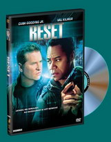 Reset - DVD plast