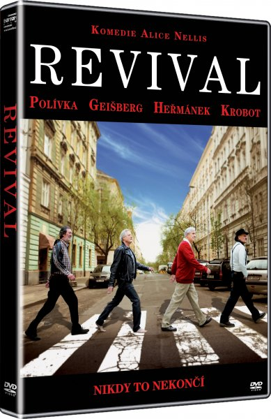 Revival - DVD