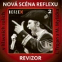 Revizor (I. Trojan) - DVD