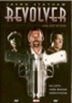 Revolver ( pošetka ) DVD