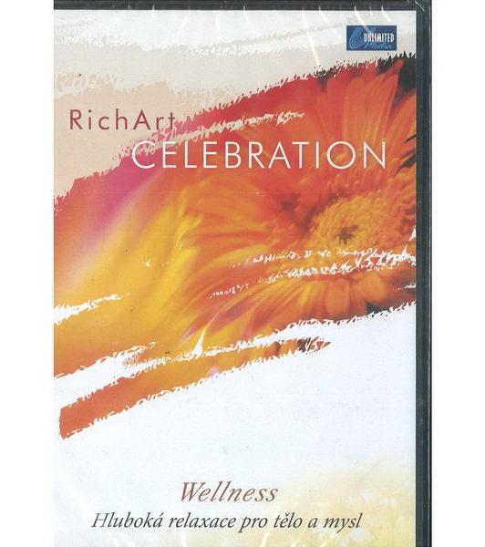 RichArt Celebration - DVD