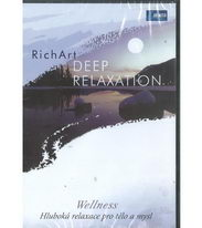 RichArt Deep Relaxation - DVD