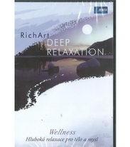 RichArt Deep Relaxation - DVD /plast/