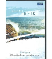 RichArt Reiki - DVD