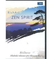 RichArt Zen Spirit - DVD