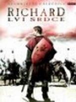Richard Lví Srdce - Nesmrtelní válečníci - DVD