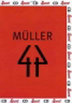 Richard Müller - 44 - CD