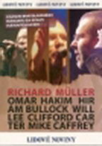 Richard Müller - Koncert (live) - DVD