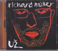 Richard Müller - Už - CD