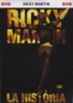 Ricky Martin - La historia - DVD