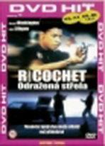 Ricochet: Odražená střela - DVD