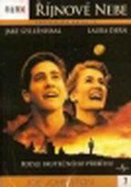 Říjnové nebe - DVD