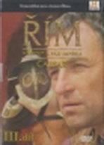 Řím III.díl: Vzestup a pád impéria, Caesar - DVD