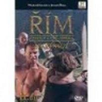 Řím II.díl: Vzestup a pád impéria, Spartakus - DVD
