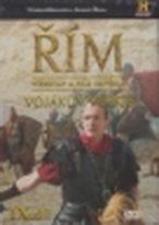 Řím IX.díl: Vzestup a pád impéria, Vojákův vůdce - DVD