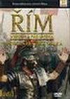 Řím I.díl: Vzestup a pád impéria, První barbarská válka - DVD
