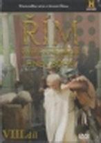Řím VIII.díl: Vzestup a pád impéria, Hněv bohů - DVD
