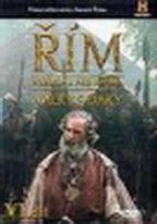 Řím VI.díl: Vzestup a pád impéria, Války s Dáky - DVD