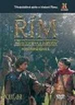 Řím XIII.díl: Vzestup a pád impéria, Poslední císař - DVD