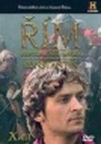 Řím X.díl: Vzestup a pád impéria, Konstantin - DVD