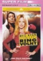 Ring volný - papírová pošetka - DVD