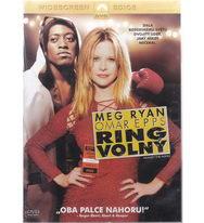 Ring volný - DVD