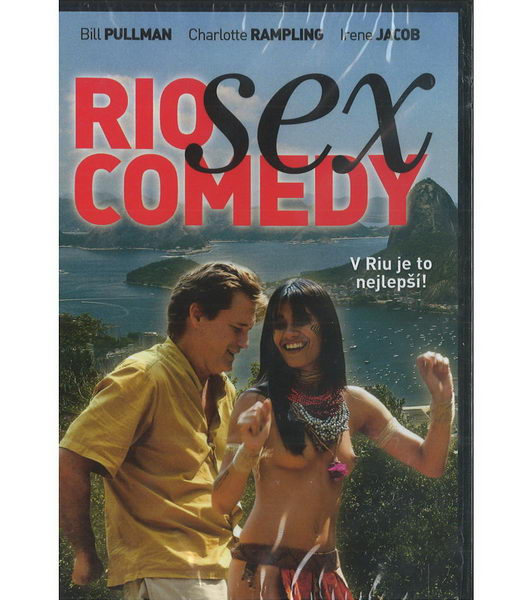 Rio Sex Comedy - DVD